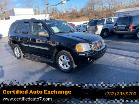 2005 GMC Envoy for sale at Certified Auto Exchange in Keyport NJ