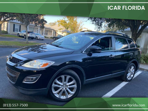 2012 Mazda CX-9 for sale at ICar Florida in Lutz FL