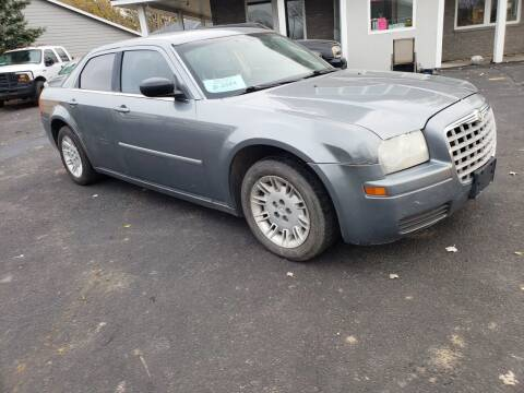 2007 Chrysler 300 for sale at Geareys Auto Sales of Sioux Falls, LLC in Sioux Falls SD