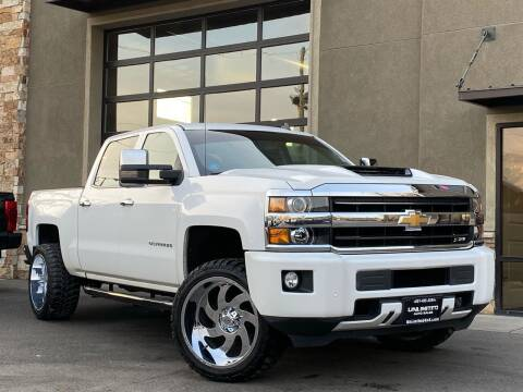 2014 Chevrolet Silverado 1500 for sale at Unlimited Auto Sales in Salt Lake City UT