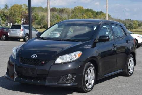 2009 Toyota Matrix for sale at Broadway Motor Car Inc. in Rensselaer NY