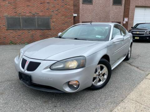 2005 Pontiac Grand Prix for sale at JMAC IMPORT AND EXPORT STORAGE WAREHOUSE in Bloomfield NJ