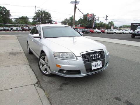 2008 Audi A6 for sale at K & S Motors Corp in Linden NJ