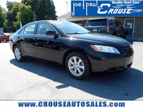 2007 Toyota Camry for sale at Joe and Paul Crouse Inc. in Columbia PA