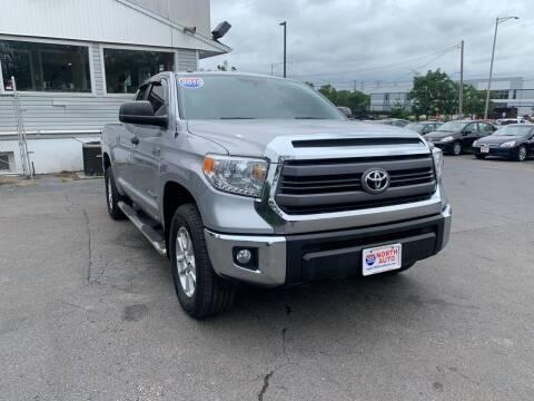 2015 Toyota Tundra for sale at 355 North Auto in Lombard IL