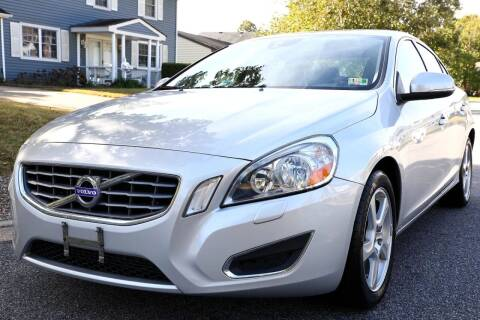 2012 Volvo S60 for sale at Prime Auto Sales LLC in Virginia Beach VA