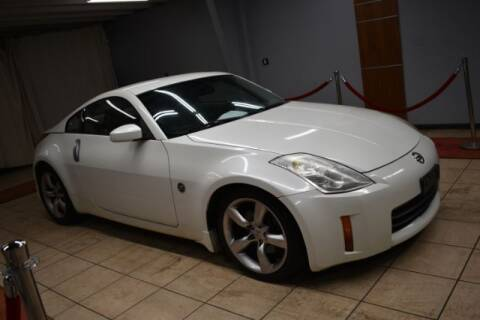 2006 Nissan 350Z for sale at Adams Auto Group Inc. in Charlotte NC