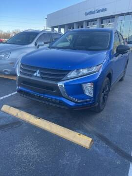 2020 Mitsubishi Eclipse Cross for sale at COYLE GM - COYLE NISSAN - New Inventory in Clarksville IN