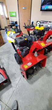 2020 Toro 1428 Powermax HD