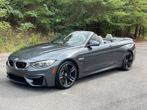 2015 BMW M4 for sale at Turnbull Automotive in Homewood AL