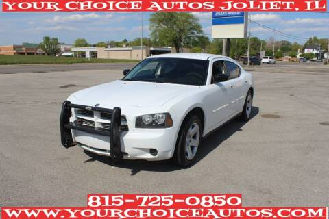 2010 Dodge Charger for sale at Your Choice Autos - Joliet in Joliet IL