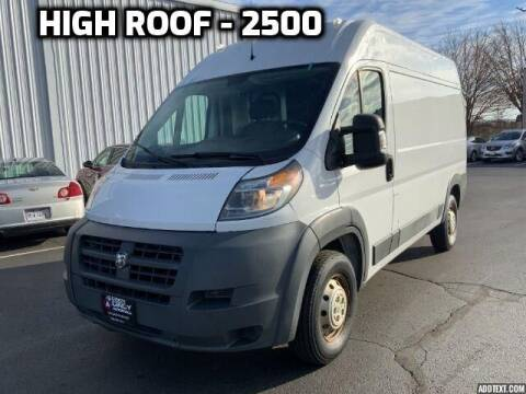 2014 RAM ProMaster Cargo for sale at Dixie Motors in Fairfield OH