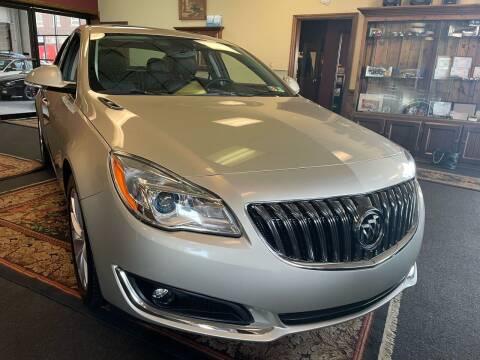 2015 Buick Regal for sale at John Warne Motors in Canonsburg PA