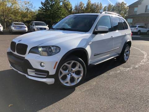 2009 BMW X5 for sale at PA Auto World in Levittown PA