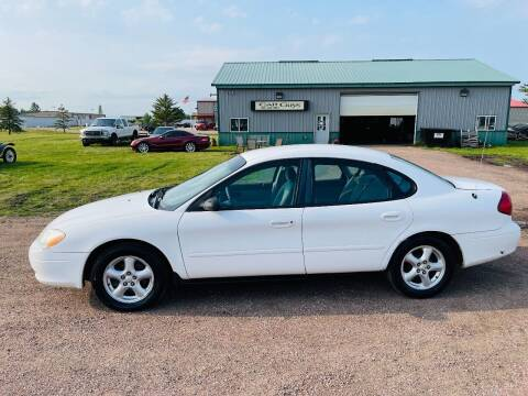 2003 Ford Taurus for sale at Car Guys Autos in Tea SD