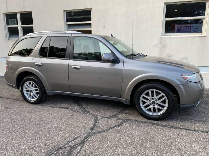 2009 Saab 9-7X for sale at Encore Auto in Niles MI
