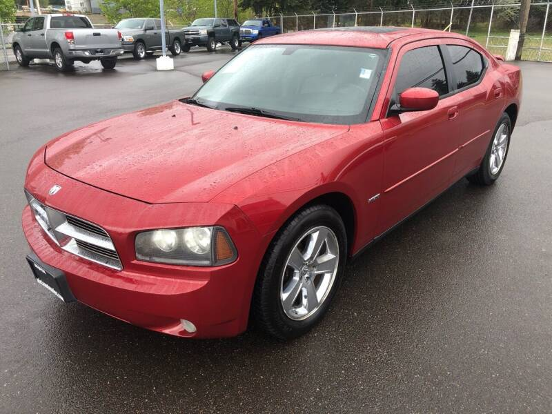 2007 Dodge Charger for sale at Vista Auto Sales in Lakewood WA