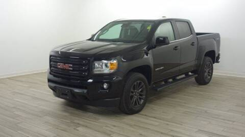 2019 GMC Canyon for sale at TRAVERS GMT AUTO SALES - Traver GMT Auto Sales West in O Fallon MO