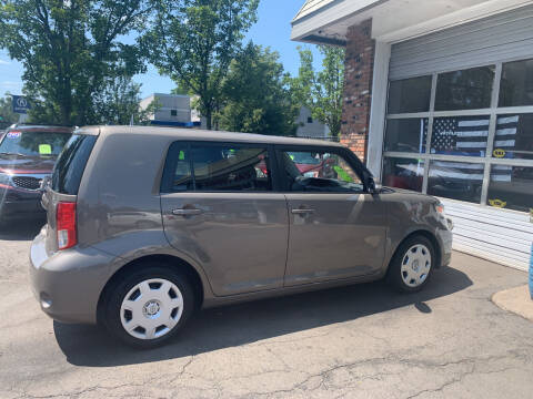 2012 Scion xB for sale at CAR CORNER RETAIL SALES in Manchester CT