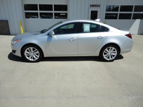 2016 Buick Regal for sale at Quality Motors Inc in Vermillion SD