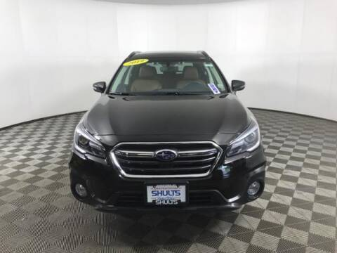 2019 Subaru Outback for sale at Shults Resale Center Olean in Olean NY