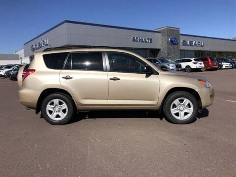 2012 Toyota RAV4 for sale at Schulte Subaru in Sioux Falls SD