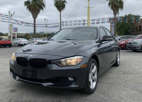 2013 BMW 3 Series for sale at Diamond Automobile Exchange in Woodbridge VA