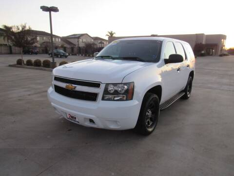 2014 Chevrolet Tahoe for sale at 2Win Auto Sales Inc in Oakdale CA