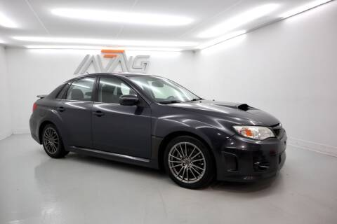 2014 Subaru Impreza for sale at Alta Auto Group LLC in Concord NC