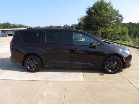2018 Chrysler Pacifica for sale at DICK BROOKS PRE-OWNED in Lyman SC