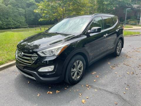 2013 Hyundai Santa Fe Sport for sale at Bowie Motor Co in Bowie MD