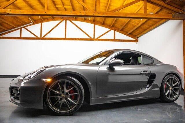 2014 Porsche Cayman for sale in Newport Beach, CA