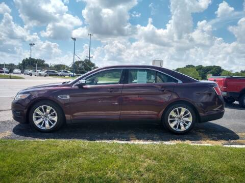 2011 Ford Taurus for sale at Savior Auto in Independence MO