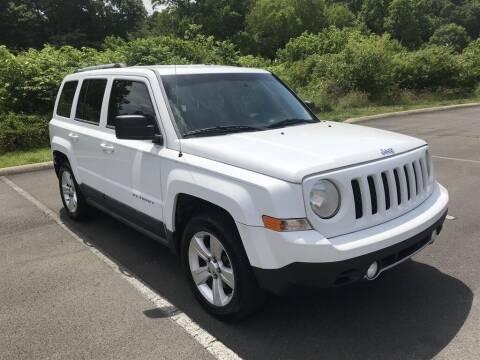 2011 Jeep Patriot for sale at J & D Auto Sales in Dalton GA