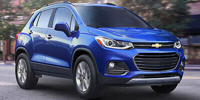 2018 Chevrolet Trax for sale in Houston, TX