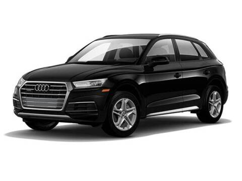 2018 Audi Q5 for sale at European Masters in Great Neck NY