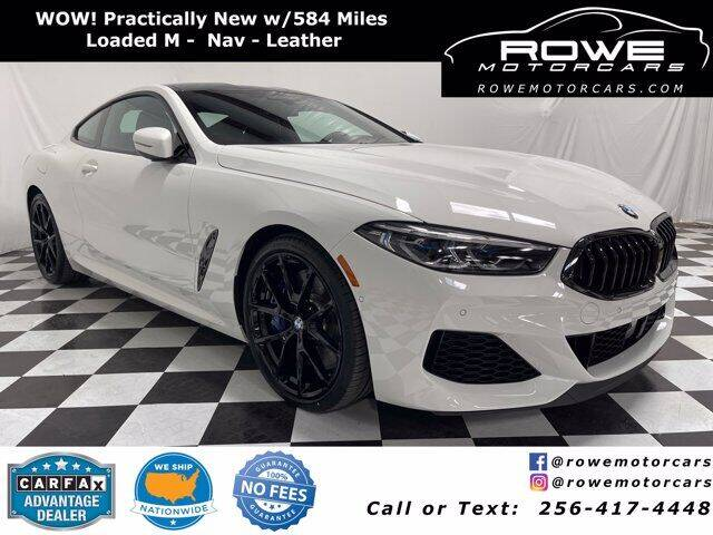 2019 BMW 8 Series for sale in Madison, AL