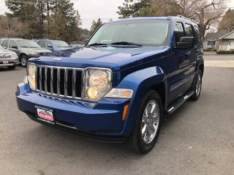 2010 Jeep Liberty for sale at Local Motors in Bend OR