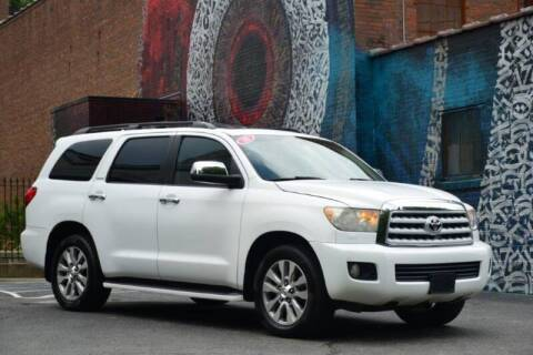 2010 Toyota Sequoia for sale at Lexington Auto Store in Lexington KY