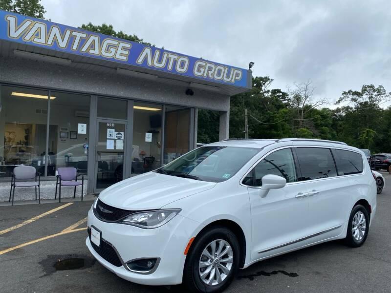 2019 Chrysler Pacifica for sale in Brick, NJ