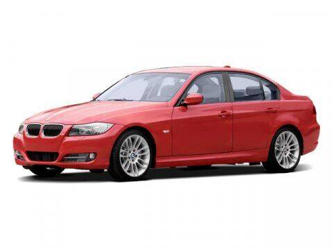 2009 BMW 3 Series for sale at MISSION AUTOS in Hayward CA