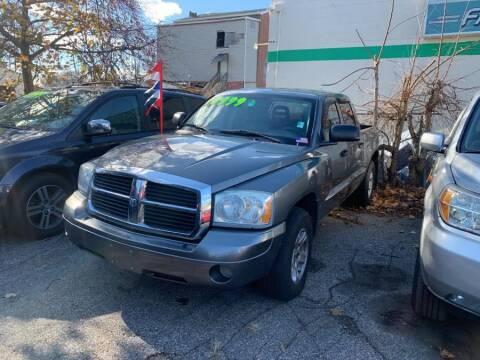 2006 Dodge Dakota for sale at Car VIP Auto Sales in Danbury CT