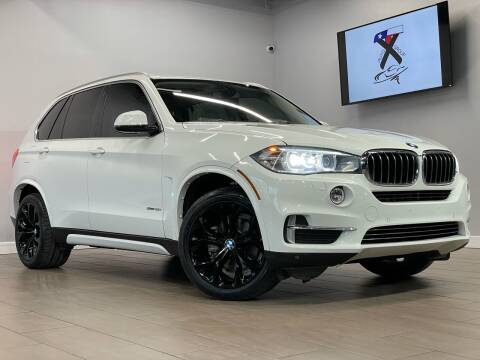 2015 BMW X5 for sale at TX Auto Group in Houston TX