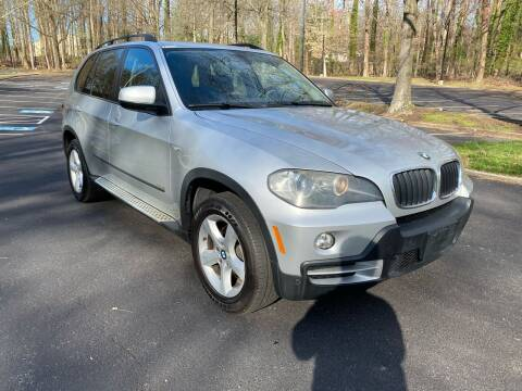 2008 BMW X5 for sale at Bowie Motor Co in Bowie MD