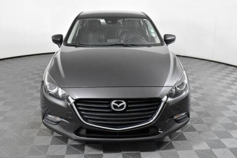 2017 Mazda MAZDA3 for sale at Southern Auto Solutions-Jim Ellis Mazda Atlanta in Marietta GA