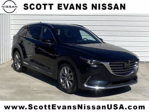 2020 Mazda CX-9 for sale at Scott Evans Nissan in Carrollton GA