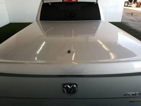 2009 Dodge Ram Pickup 1500 for sale at SULLIVAN MOTOR COMPANY INC. in Mesa AZ