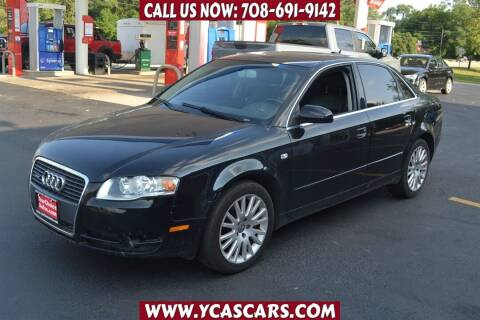 2006 Audi A4 for sale at Your Choice Autos - Crestwood in Crestwood IL