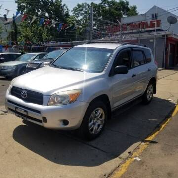 2008 Toyota RAV4 for sale at G1 Auto Sales in Paterson NJ