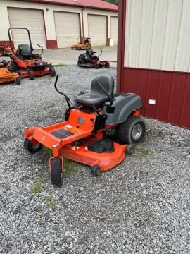 "Husquvarna RZ542454"" for sale at Ben's Lawn Service and Trailer Sales in Benton IL"